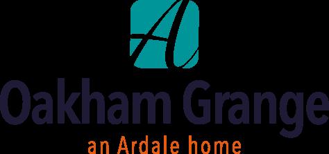 Oakham Grange Carehome Logo
